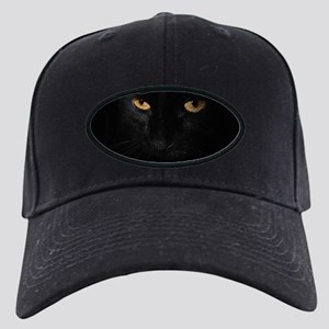 Le Chat Noir Black Cap